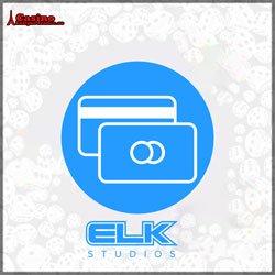 options de paiement sur les casinos ELK Studios