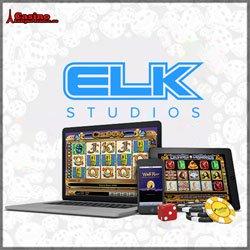 Casinos en ligne Elk Studios